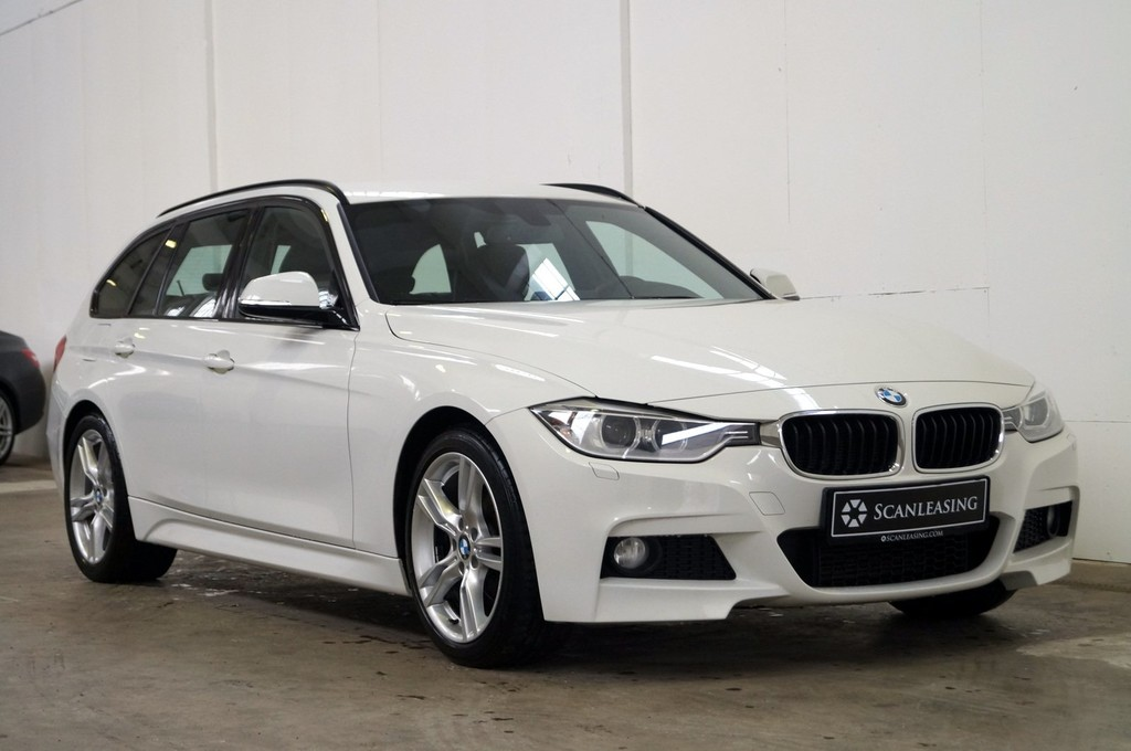BMW 320D TOURING AUT - Flexleasing - Leasingoffer