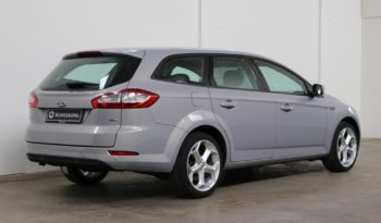 FORD MONDEO TDCI 140 TITANIUM ST.CAR – Flexleasing full