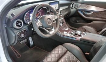 MERCEDES C63 AMG S ST.CAR AUT – Flexleasing full