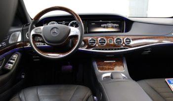 MERCEDES S500 AUT. LANG – Flexleasing full