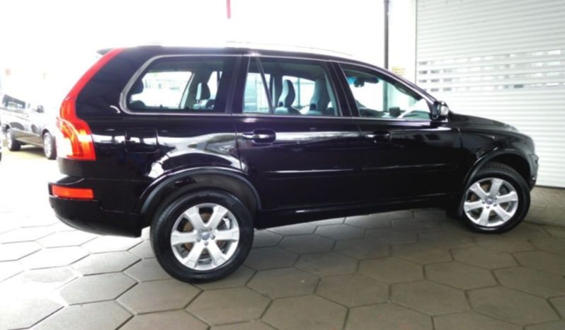 VOLVO XC90 D5 200 MOMENTUM AUT. AWD – Flexleasing full