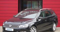 VW PASSAT TDI 140 HIGHL. VARI. DSG BMT – Flexleasing