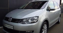 VW SHARAN TDI 177 HIGHLINE DSG BMT – Flexleasing