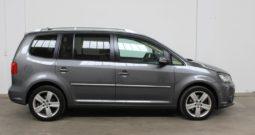 VW TOURAN TDI 170 HIGHLINE DSG – Flexleasing