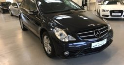MERCEDES-BENZ R320 CDI 4-MATIC – Flexleasing