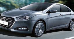 Hyundai i40 Trend – Privatleasing