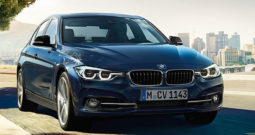 BMW 320i – Privatleasing