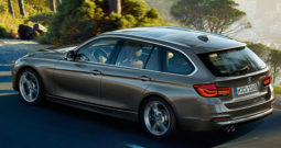 BMW 320i Touring – Privatleasing
