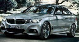 BMW 320d Gran Turismo – Privatleasing