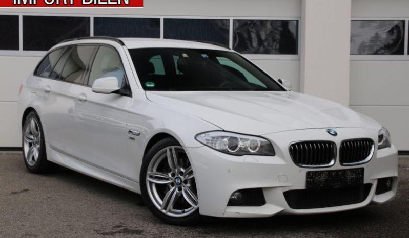 BMW 530 leasing - Søg blandt forskellige leasingselskaber her!
