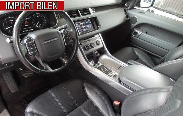 Land Rover Range Rover Sport TDV6 – Flexleasing full