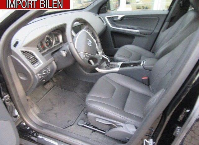 Volvo XC 60 D4 Momentum – Flexleasing full