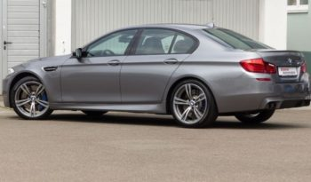 BMW M5 – Flexleasing full