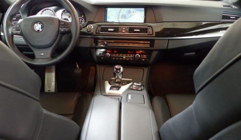 BMW M5 – Flexleasing full