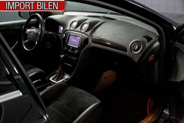 Brugt Ford Mondeo 2013 full