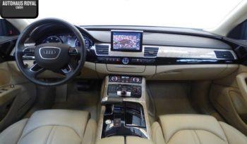 Brugt Audi A8 2012 full