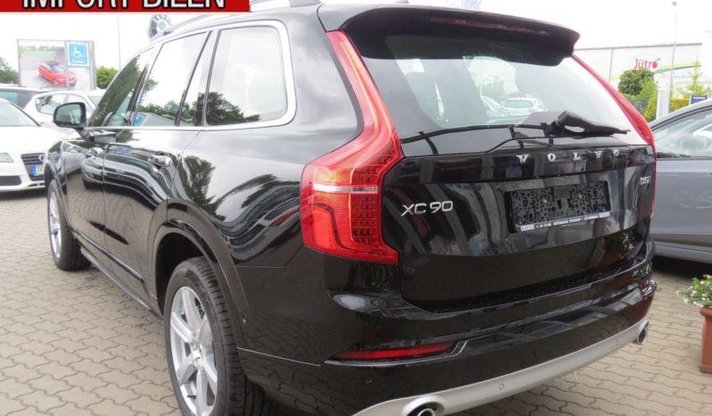 Brugt Volvo XC 90 2016 full