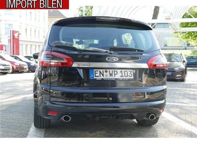 Brugt Ford S-Max 2013 full