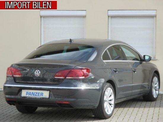 Brugt Volkswagen – Passat 2012 full