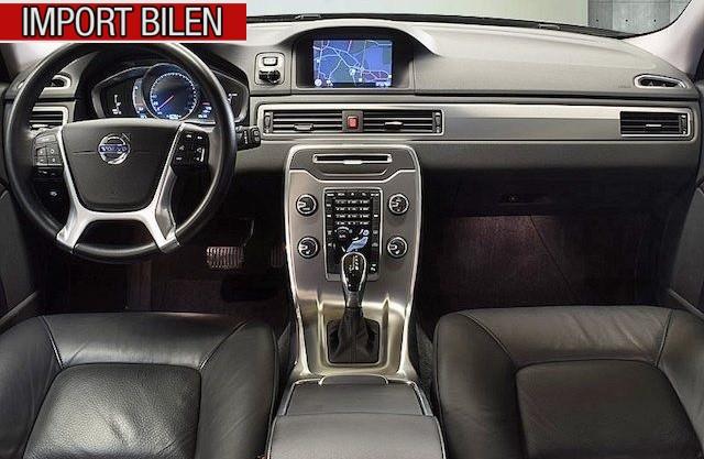 Brugt Volvo V70 2013 full