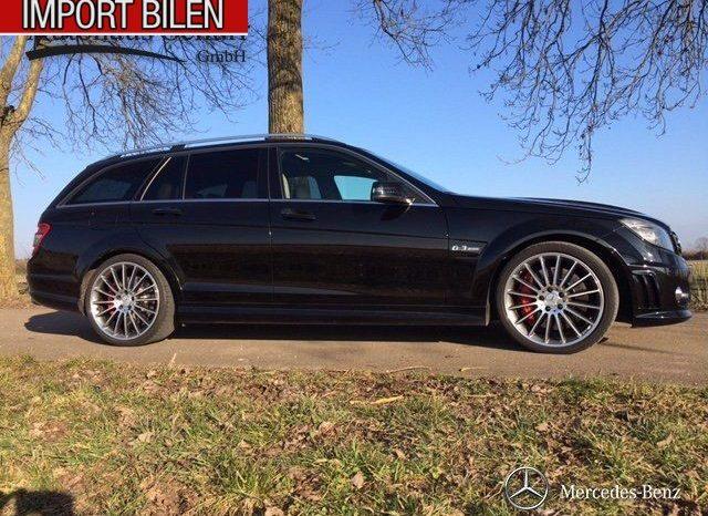 Brugt Mercedes Benz – C 63 AMG 2010 full
