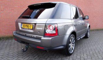 Brugt Land Rover Range Rover Sport 2011 full