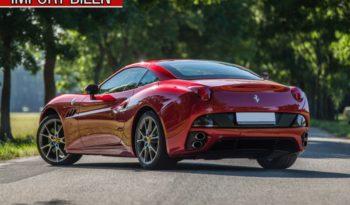 Ferrari California Cabrio – Flexleasing full