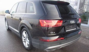Audi Q7 3.0 TDI QUATTRO – Flexleasing full