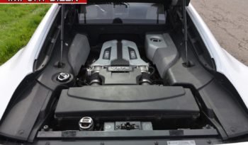 Audi R8 4.2 FSI quattro – Flexleasing full