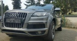 Audi Q7 3.0TDI – Flexleasing