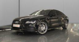 Audi A7 3.0 TDI QUATTRO – Flexleasing