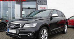 Audi SQ5 3.0 TDI quattro – Flexleasing