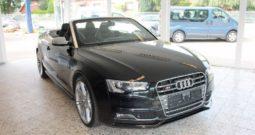 Audi S5 Cabriolet – Flexleasing