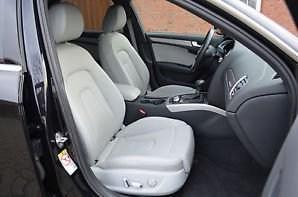 Audi A4 allroad full