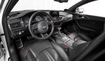 Audi S6 full