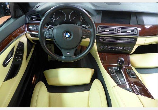 BMW – 530 full