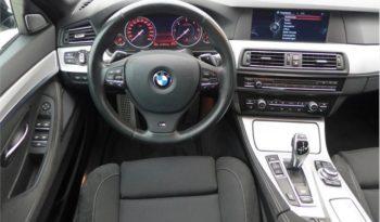BMW – 530 2012 full