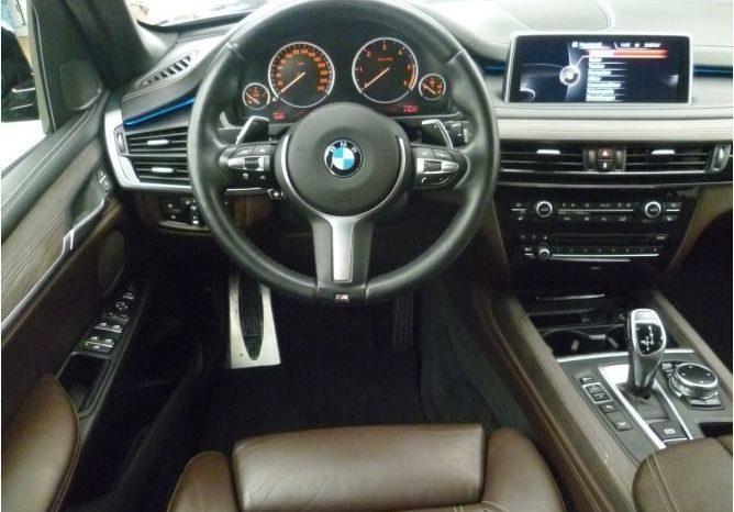BMW – X5 2014 full
