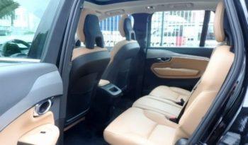 VOLVO XC90 2,0 D5 225 MOMENTUM AUT. AWD 5D full