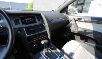 Audi Q7 TDI V12 full