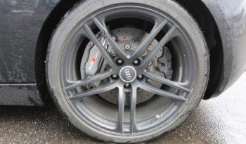 Audi R8 Spyder full