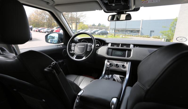 Range Rover Sport full