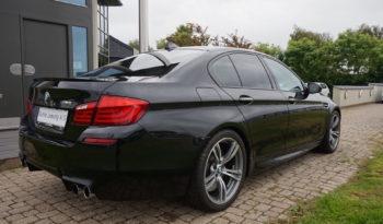 BMW – M5 full