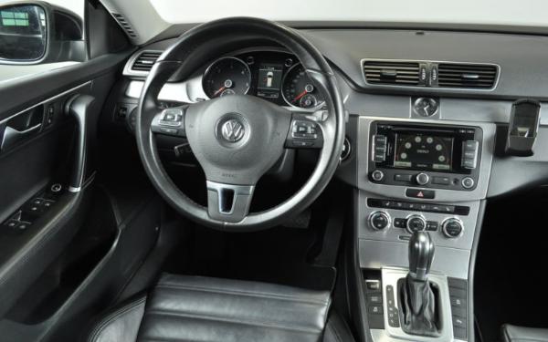 Volkswagen Passat 2.0 TDI DSG Highline full