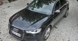 Audi A6 Quattro Tiptr