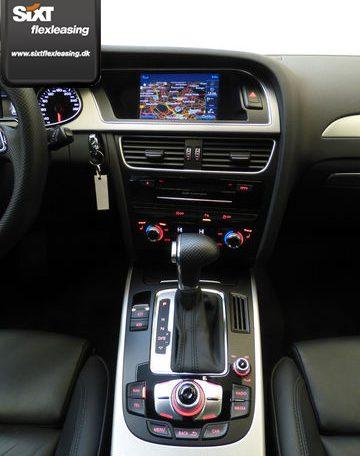 Audi A4 2.0 TFSi Avant Quattro S-tr full