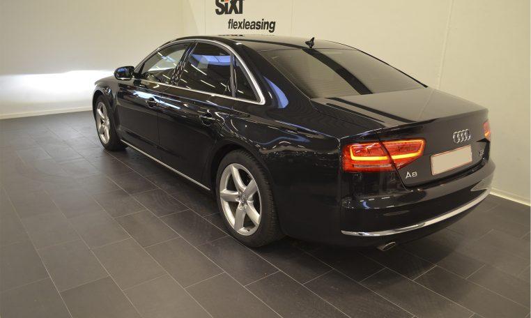 Audi A8 3.0 TDi Quattro Tiptr full