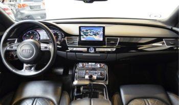 Audi A8 4.2 TDi Quattro Tiptr full
