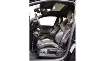 Audi RS4 4.2 Avant Quattro Black Edition full