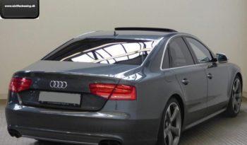 Audi S8 4.2 TFSI Quattro Tiptr full